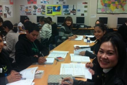 Charles A Jones Career Education Center Sacramento City Unified
